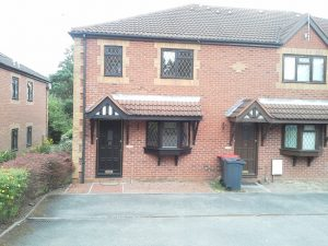 Imperial Rise, Coleshill